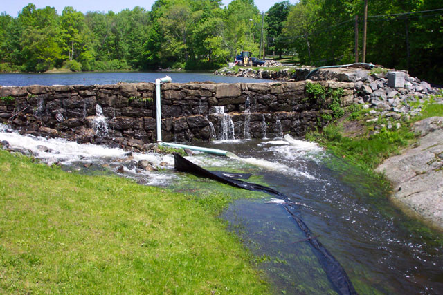 Lr Enterprises Inc Dam Repair Services Northfield Ct